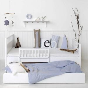 Ausziehbett für Junior- und Tagesbett von Oliver Furniture