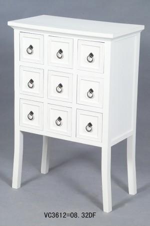 sideboard im landhausstil sch n romantisch jetzt bei richhome. Black Bedroom Furniture Sets. Home Design Ideas