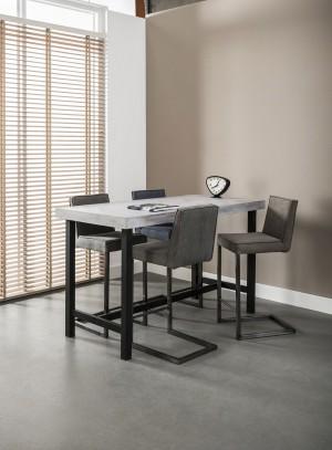 bartheken tresen bartische retro industrie style. Black Bedroom Furniture Sets. Home Design Ideas