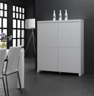 vitrinen geschirrschr nke modern stil m bel. Black Bedroom Furniture Sets. Home Design Ideas