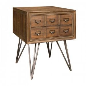 Couchtische beistelltische massivholz style m bel for Beistelltisch 100x100