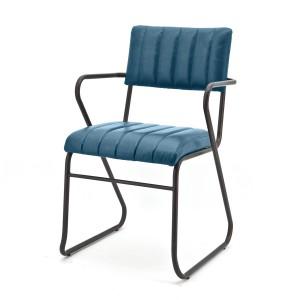 Stühle modern mit armlehne  Stühle & Hocker - Retro- Industrie Style - Möbel