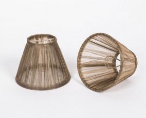 Kleine Lampenschirme Für Kronleuchter ~ Klemmschirme lampenschirme leuchten