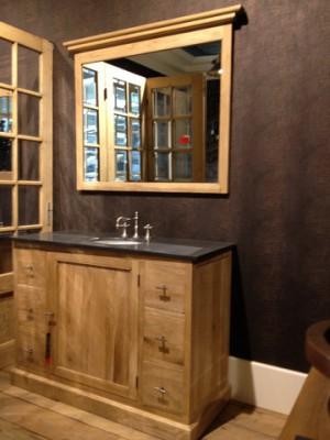 Waschtische bad waschtische badm bel landhaus style m bel - Armaturen bad landhausstil ...