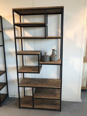 Bücherregale Metall moderne regale und bücherregale für ihr zuhause richhome onlineshop