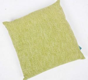 Sofakissen grün, Dekokissen, Kissen grün, Größe 50 x 50 cm