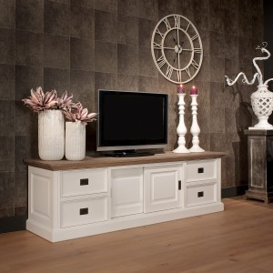 tv schr nke lowboards classic style m bel. Black Bedroom Furniture Sets. Home Design Ideas
