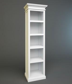 b cherregal im landhausstil romantik f r zuhause bei richhome. Black Bedroom Furniture Sets. Home Design Ideas