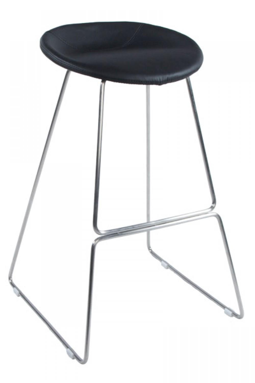 Design Barhocker In Schwarz Modern   Barstühle U0026 Tresenhocker, Hocker    Modern Style   Möbel