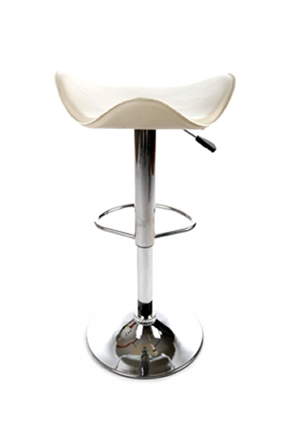 Design barhocker in cream modern for Barhocker modern design