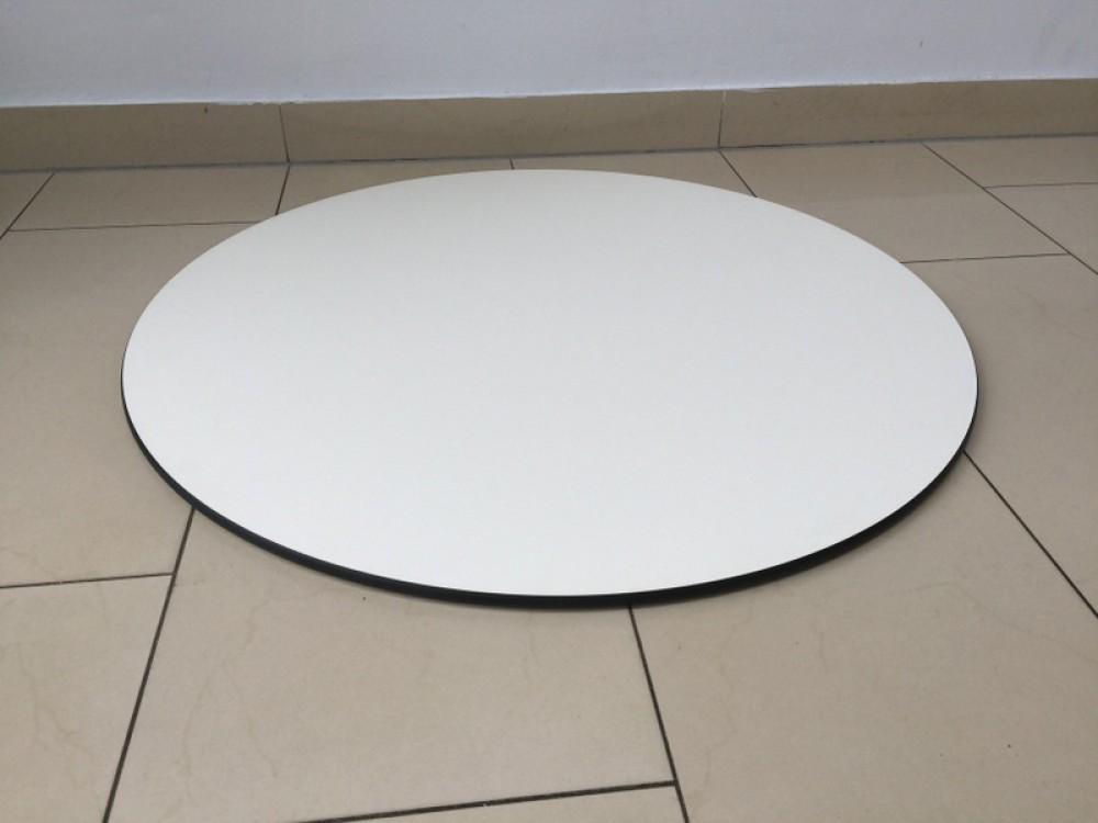 tisch rund barockstyle tisch wei bistrotisch rund wei durchmesser 80 120 cm. Black Bedroom Furniture Sets. Home Design Ideas