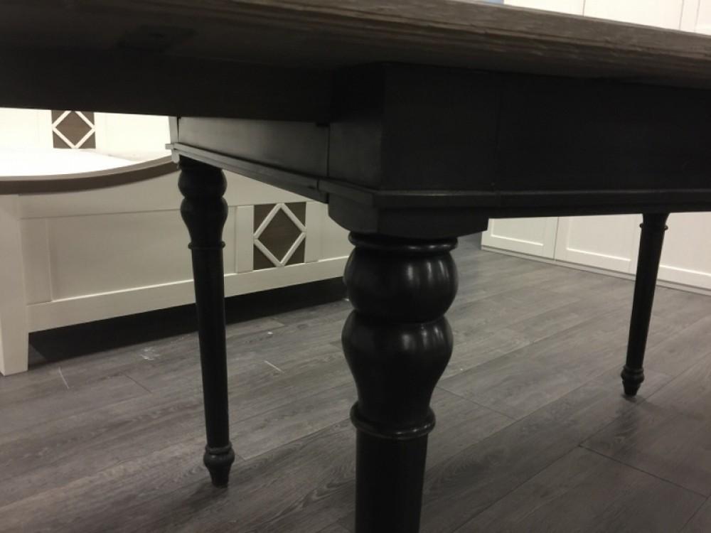 kuhle dekoration esstisch holz modern ausziehbar, esstisch ausziehbar schwarz. stunning gerumiges frische haus ideen, Innenarchitektur