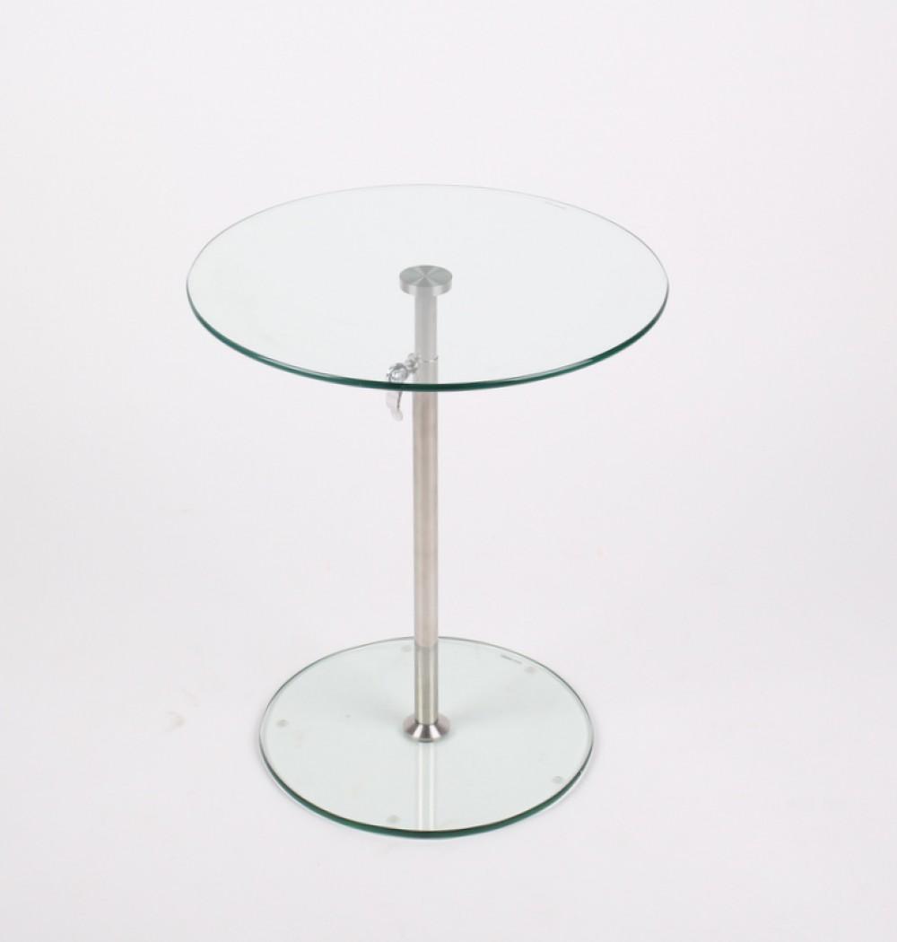 Elegant Glasbeistelltisch Ideen Von