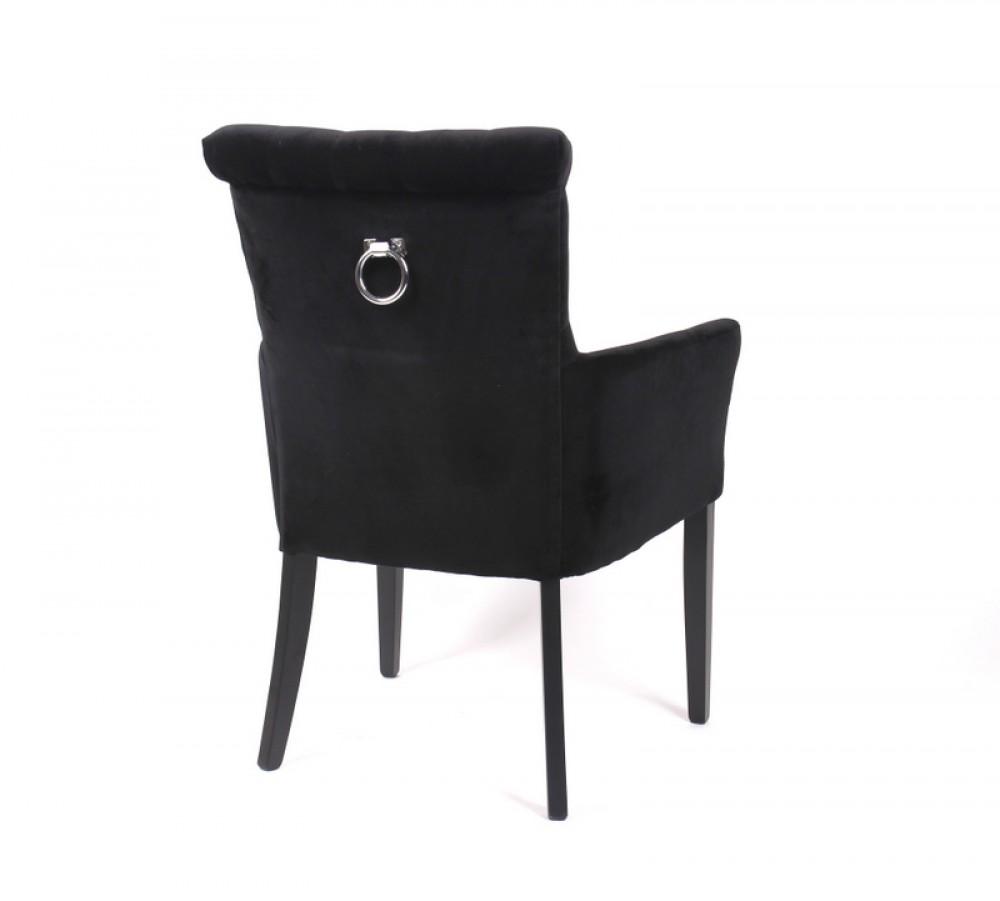 essstuhl mit armlehne excellent er set retro ohne. Black Bedroom Furniture Sets. Home Design Ideas