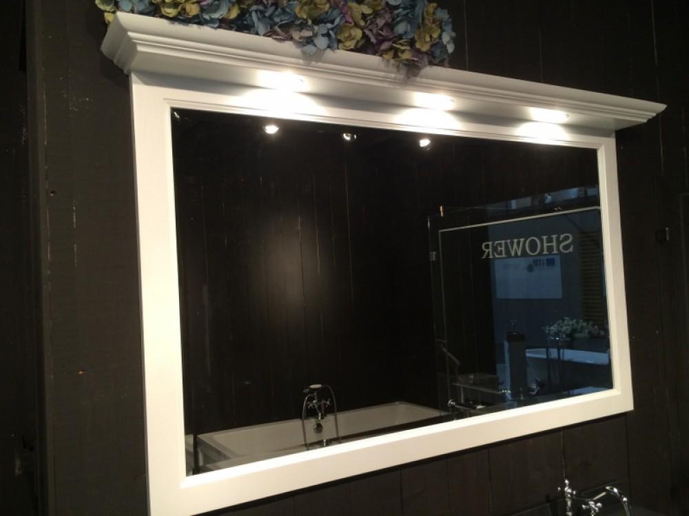 waschtisch doppelwaschtisch im landhausstil breite 160 cm. Black Bedroom Furniture Sets. Home Design Ideas