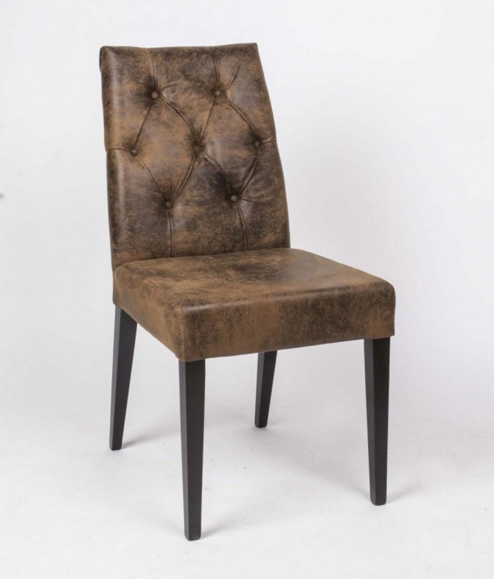 stuhl braun. Black Bedroom Furniture Sets. Home Design Ideas