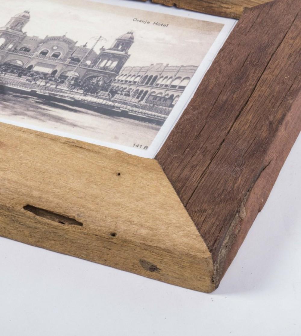 bilderrahmen aus massivholz holz bilderrahmen ma e 15 x 22 cm. Black Bedroom Furniture Sets. Home Design Ideas