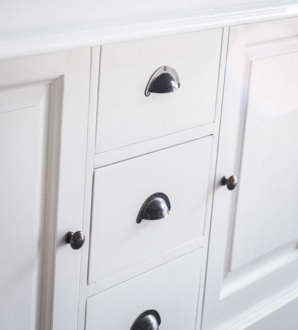 waschtisch wei massivholz doppelwaschtisch im. Black Bedroom Furniture Sets. Home Design Ideas