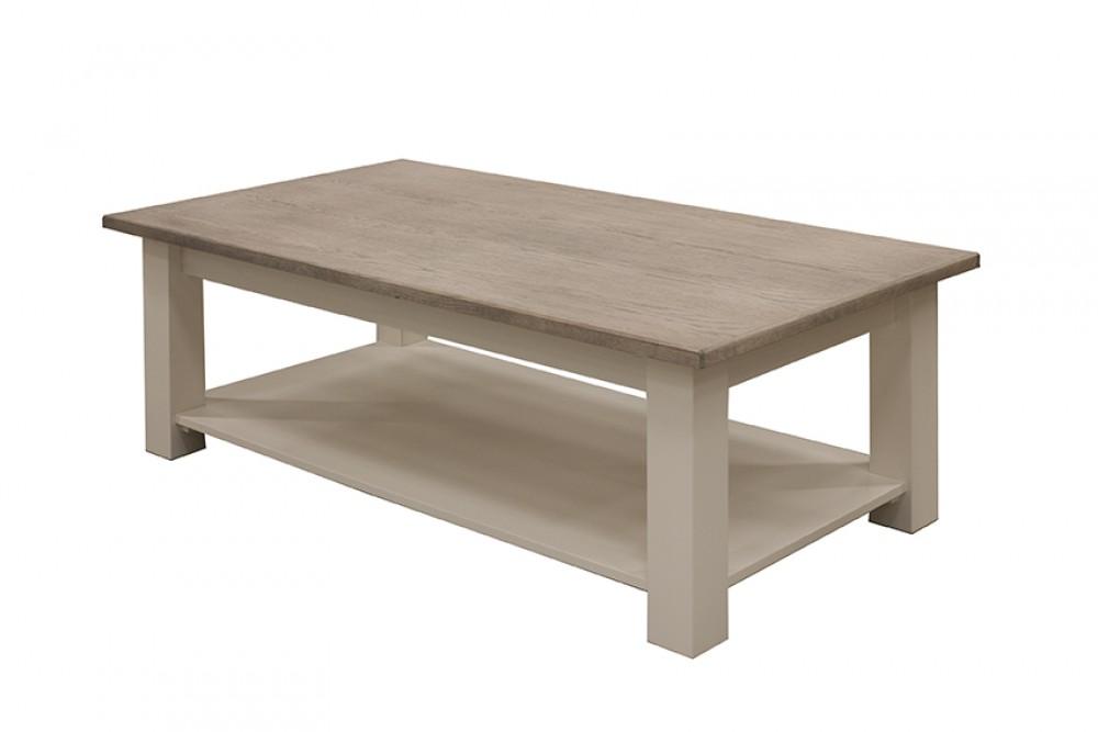 couchtisch im landhausstil tisch ma e 135x75 cm couchtische beistelltische landhaus stil. Black Bedroom Furniture Sets. Home Design Ideas