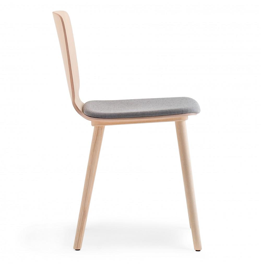 Bemerkenswert Stuhl Gepolstert Dekoration Von