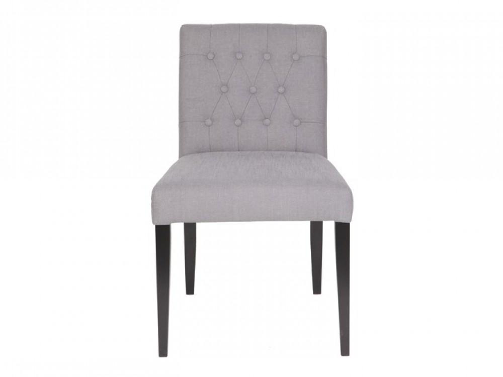 sitzbank gepolstert grau im landhausstil bank l nge 156 cm b nke landhaus style m bel. Black Bedroom Furniture Sets. Home Design Ideas