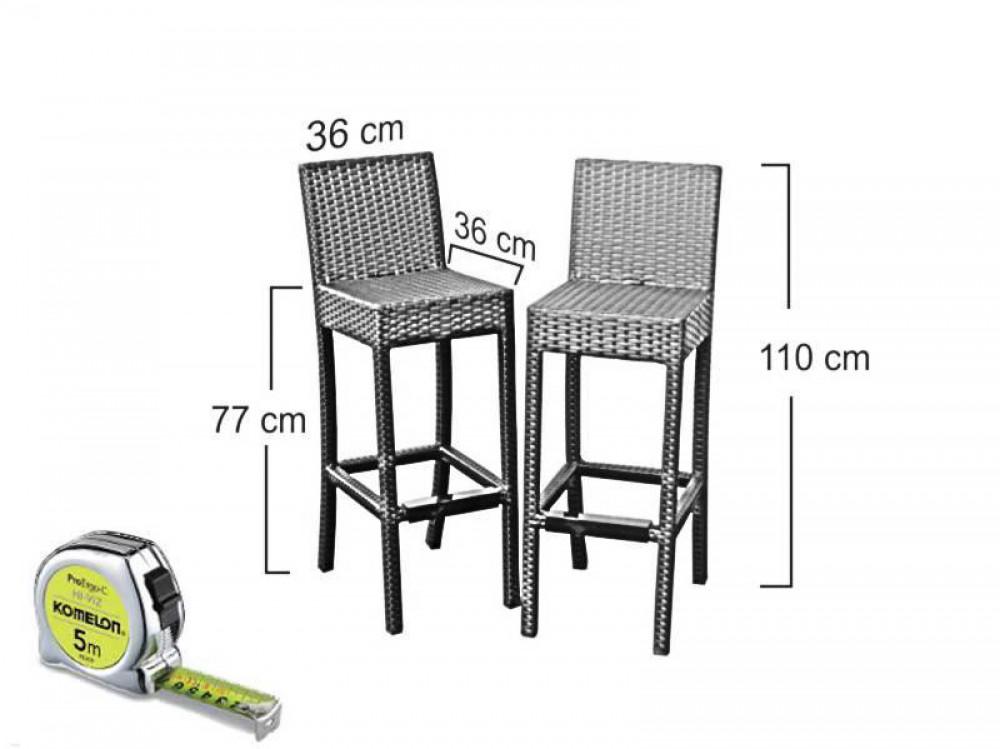 garten bartisch braun mit barst hle set gartentisch mit sechs st hlen gartenm bel bartisch. Black Bedroom Furniture Sets. Home Design Ideas