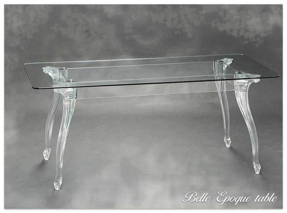 barock tisch glastisch barock esstisch barock tisch tischplatte glas ma e 180x90 cm. Black Bedroom Furniture Sets. Home Design Ideas