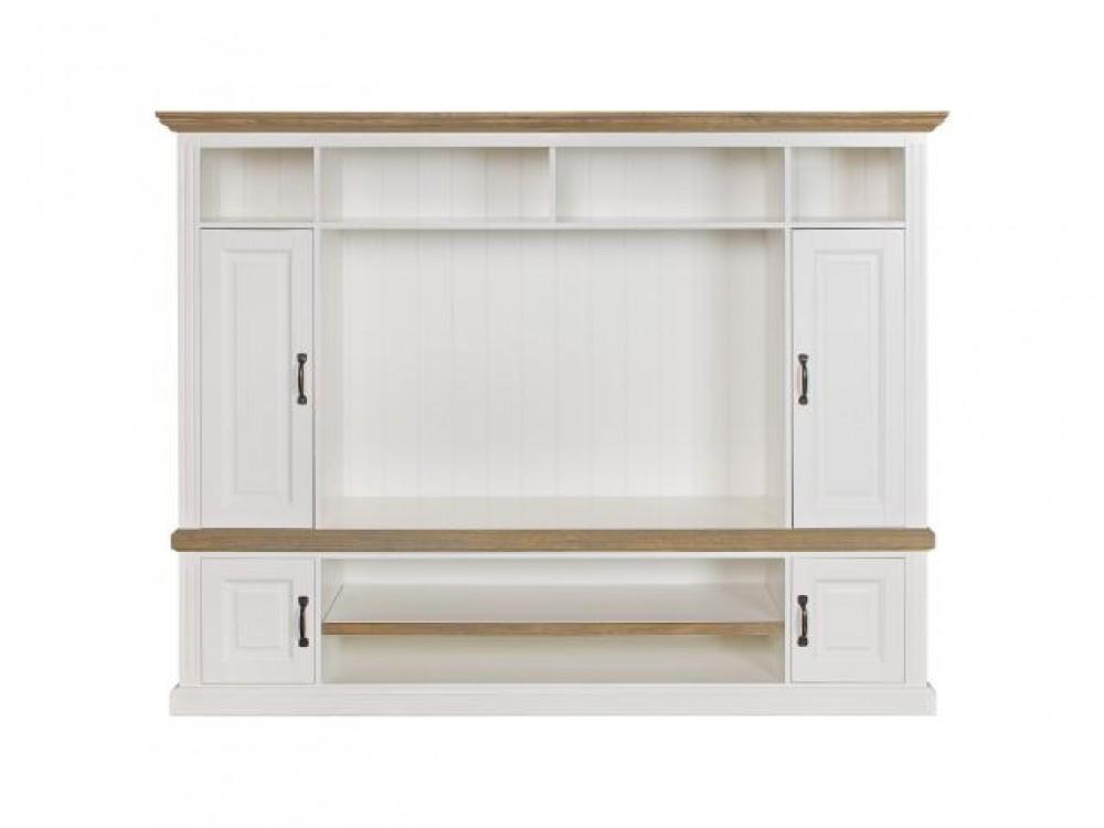 tv schrank wei fernseheschrank im landhausstil wohnzimmerschrank wei. Black Bedroom Furniture Sets. Home Design Ideas