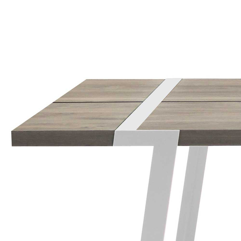 esstisch weie beine trendy full size of ideenneu esstisch. Black Bedroom Furniture Sets. Home Design Ideas