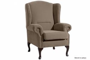 Sessel sofas exklusive m bel m bel for Ohrensessel klassisch