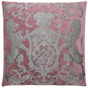 Dekokissen, Kissen, Farbe violet, Größe 55 x 55 cm