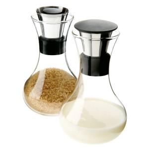 SET Zucker- / Milchkaraffen 0,25 L