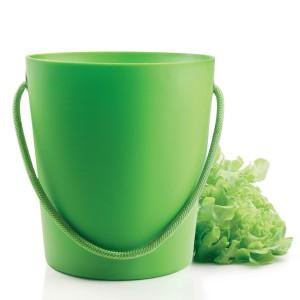 Salatschleuder grün 3 L