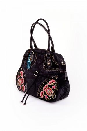 Damentasche von Leontine Hagoort