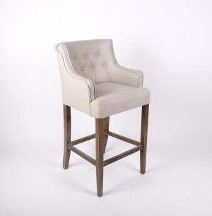 barst hle tresenhocker classic style m bel. Black Bedroom Furniture Sets. Home Design Ideas
