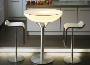 Lounge Tisch 105 Indoor