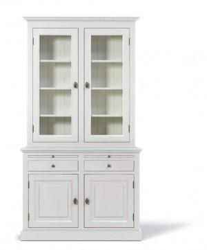 schrank im landhausstil im richhome onlineshop kaufen. Black Bedroom Furniture Sets. Home Design Ideas