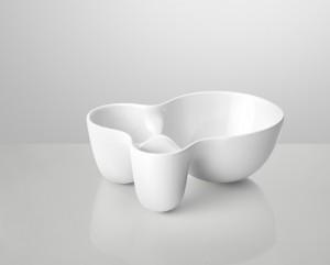 Vitamin Container  in weiß (in verschiedenen Größen)