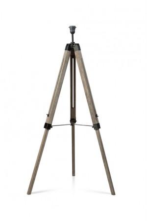 Lampenfuß im Landhausstil , 125 cm  Hoch