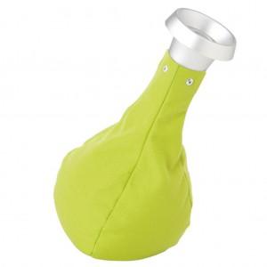 Tischleuchte Lichtsack Cordura grün modern LED