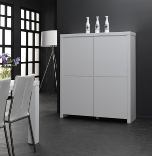 Vitrinen Geschirrschränke Modern Stil Möbel