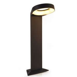 LED Outdoorstehleuchte aus Aluminium, anthrazit, IP44