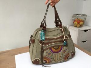 Damentaschen von Leontine Hagoort