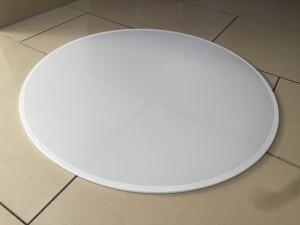 Blende für eine Pendelleuchte, Ø 53 cm
