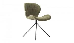 Stuhl grün, Bürostuhl grün, Konferenzstuhl grün