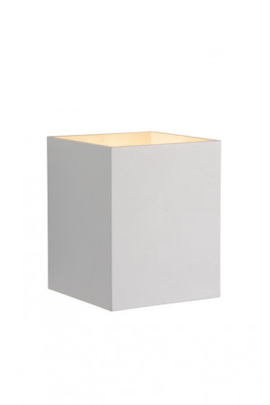 Wandlampe weiß, 1xG9