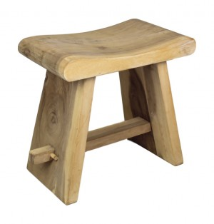 Hocker Holz, Holz Hocker