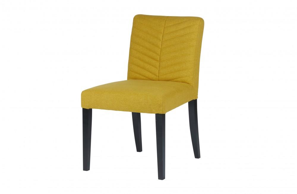 Gelb Grüner Stuhl