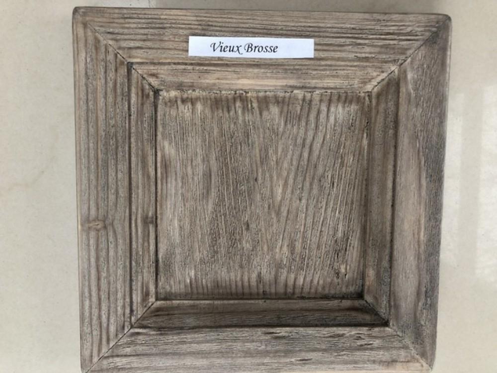 geschirrschrank landhaus k chenschrank massivholz in vier farben breite 155 cm. Black Bedroom Furniture Sets. Home Design Ideas