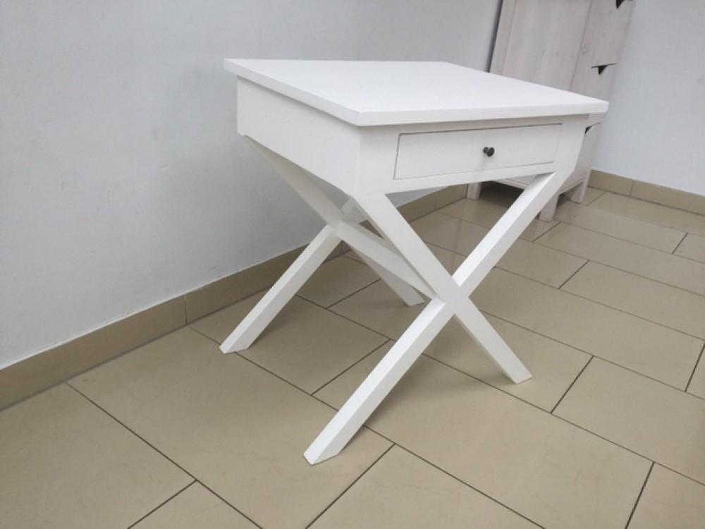 Nachtisch Weiß Beistelltisch Weiß Landhausstil Beistelltisch Holz